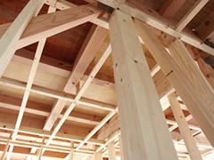 建築基準法の強さ