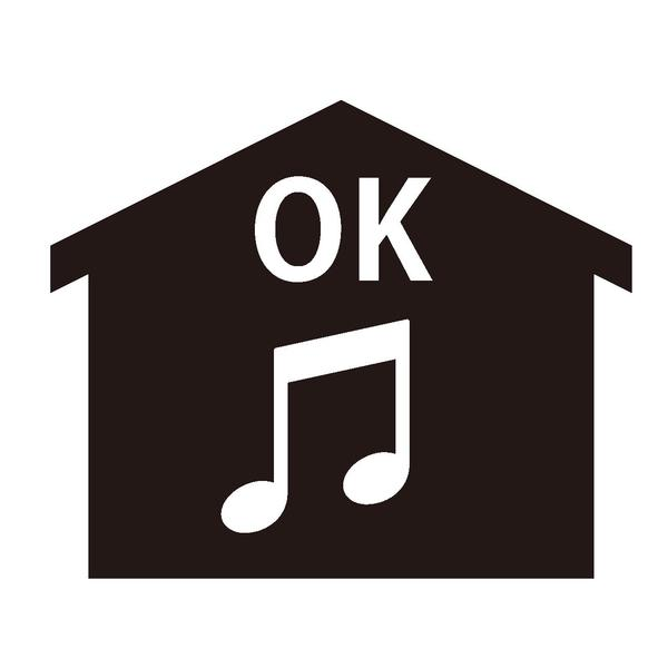 部屋の音を防ぐ、防音工事